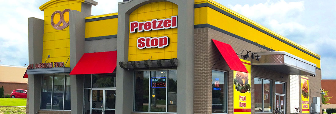 Pretzel Stop Location